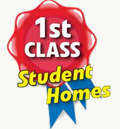 1st Class Student Homes, Redditchbranch details