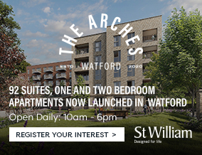 Get brand editions for St William Homes LLP