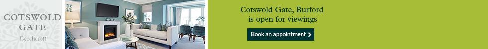 Beechcroft Developments - Retirement Offer, Cotswold Gate