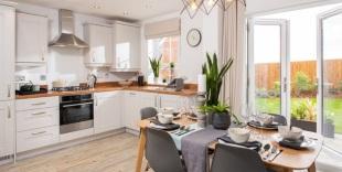 Barratt Homes - South Midlandsdevelopment details
