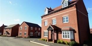 Bellway Homes (East Midlands)development details