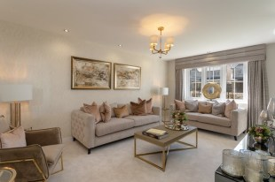 Bellway Homes Ltd (Scotland East)development details