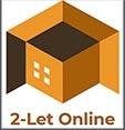 2Let-online, mitcham branch logo
