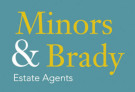 Minors & Brady, Lowestoft branch logo