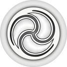 Crossway Estates, Manchester branch logo