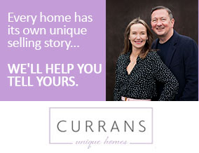 Get brand editions for Currans Unique Homes, Chester