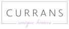 Currans Unique Homes logo