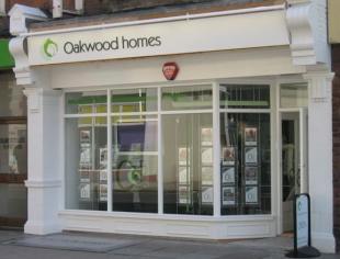 Oakwood Homes, Herne Baybranch details