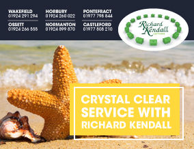 Get brand editions for Richard Kendall, Wakefield- Lettings