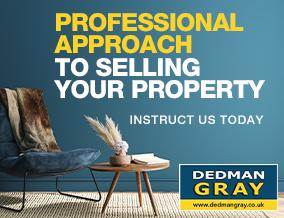 Get brand editions for Dedman Gray, Thorpe Bay