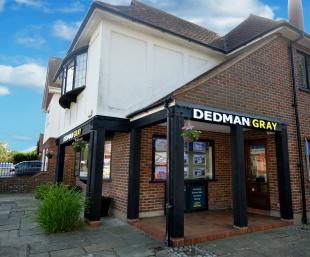 Dedman Gray, Thorpe Baybranch details
