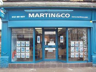 Martin & Co, Chorlton - Lettingsbranch details