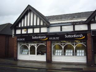 Sutton Kersh, West Derby & Central Liverpoolbranch details