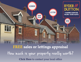 Get brand editions for Ryder & Dutton, Ashton-Under-Lyne