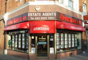 Grimshaw & Co, Londonbranch details