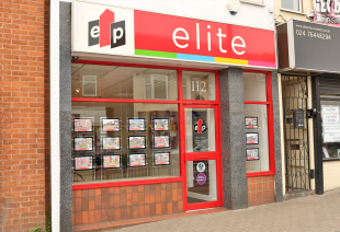 Elite, Coventrybranch details