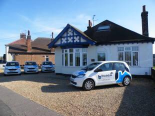 Brookdale Property Management, Peterboroughbranch details