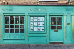 Rayners.com , Hackneybranch details