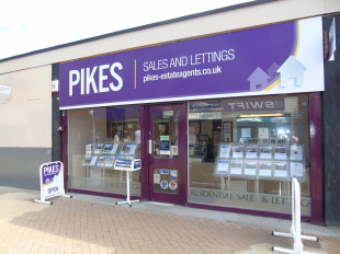 Pikes Estate Agents, Hatfieldbranch details