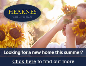 Get brand editions for Hearnes Estate Agents, Ringwood