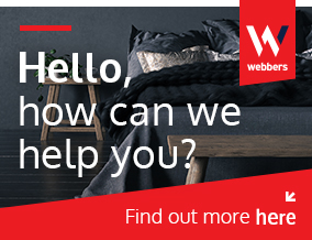 Get brand editions for Webbers Property Services, Bodmin