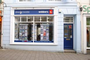 Webbers Property Services, Bodminbranch details