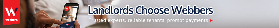 Get brand editions for Webbers Property Services, Ilfracombe
