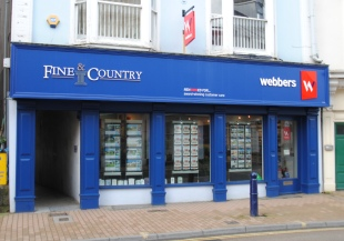 Webbers Property Services, Ilfracombebranch details