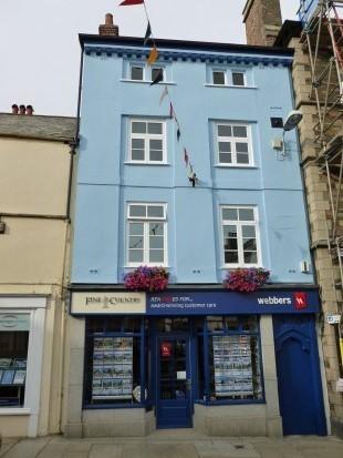 Webbers Property Services, Launcestonbranch details