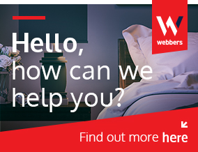 Get brand editions for Webbers Property Services, Minehead