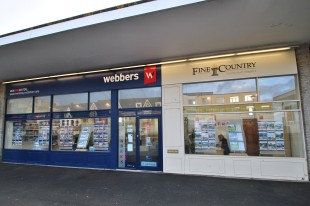 Webbers Property Services, Newquaybranch details