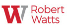 Robert Watts, Birkenshaw branch logo