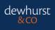 Dewhurst & Co, Swindon - Sales