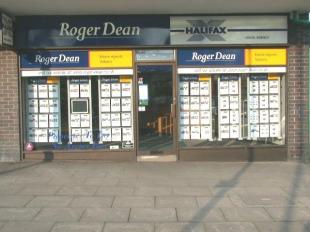 Roger Dean, Heald Greenbranch details