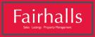 Fairhalls, Gosport logo