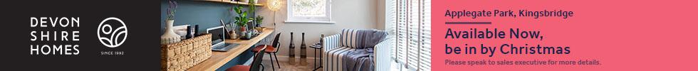 Get brand editions for Devonshire Homes Ltd