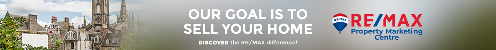 Get brand editions for RE/MAX Property Marketing Centre, Aberdeen