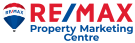 RE/MAX Property Marketing Centre, Aberdeen branch logo