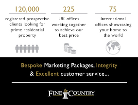 Get brand editions for Fine & Country, Prestbury