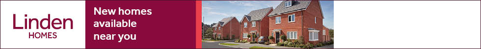 Get brand editions for Linden Homes South-East