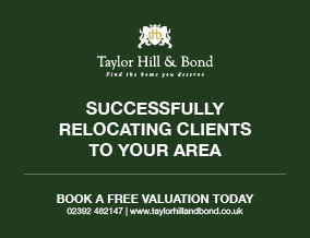 Get brand editions for Taylor Hill & Bond, Havant