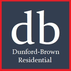 Dunford-Brown Residential, Powered by Keller Williams, Cullomptonbranch details