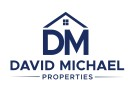 David Michael Properties, Powered by Keller Williams logo