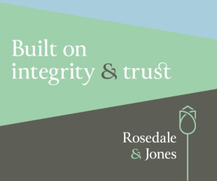 Rosedale & Jones Property Consultants, Powered by Keller Williams, Covering Yorkshirebranch details