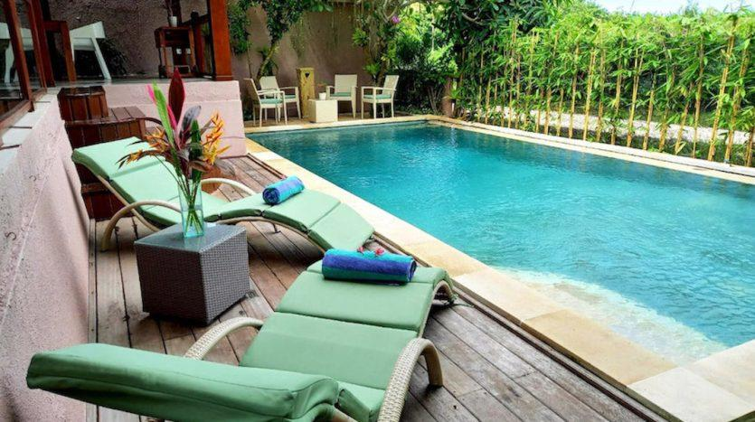 3 bedroom Detached home in Canggu, Bali