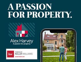 Get brand editions for Alex Harvey Estate Agents, Powered by Keller Williams, Billingshurst