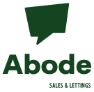 Abode, Powered by Keller Williams logo