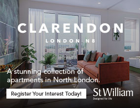 Get brand editions for St William London South