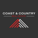 Coast & Country Real Estate, Powered by Keller Williams logo