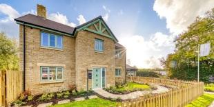 Burrington Estates (New Homes) Ltd development details